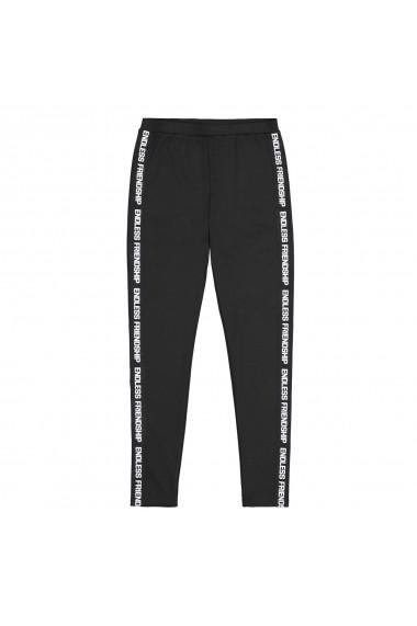 Pantaloni La Redoute Collections GGG322 negru