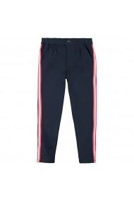 Pantaloni La Redoute Collections GGG575 bleumarin