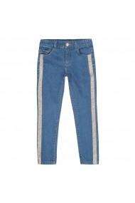 Pantaloni La Redoute Collections GGG576 albastru