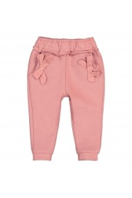 Pantaloni La Redoute Collections GGG660 roz