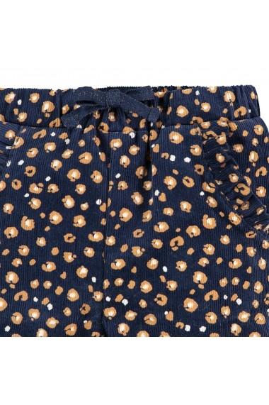 Pantaloni La Redoute Collections GGG662 bleumarin