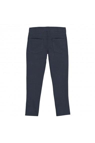 Pantaloni La Redoute Collections GGQ488 bleumarin
