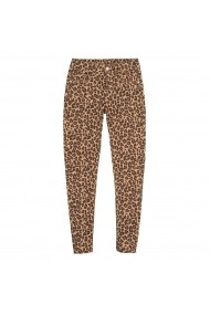 Pantaloni La Redoute Collections GGX401 animal print
