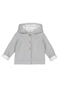 Cardigan La Redoute Collections GFN341 gri