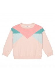 Pulover La Redoute Collections GFT581 roz
