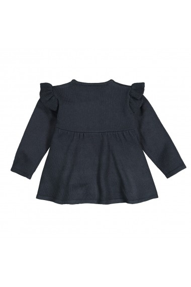 Cardigan La Redoute Collections GGG630 bleumarin
