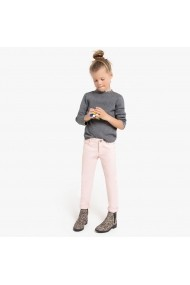Pulover La Redoute Collections GGL136 gri