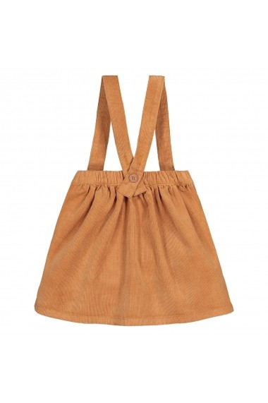 Fusta La Redoute Collections GGG657 camel