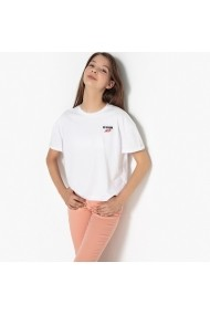 Tricou La Redoute Collections GEU610 alb