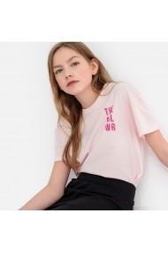 Tricou La Redoute Collections GFN960 roz
