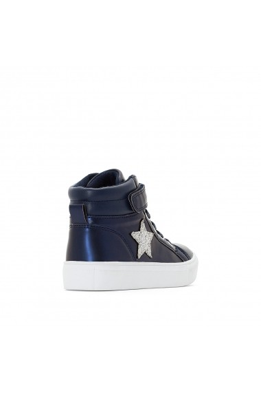 Pantofi sport La Redoute Collections GER057 albastru - els