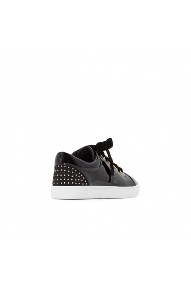 Pantofi sport La Redoute Collections GES383 negru