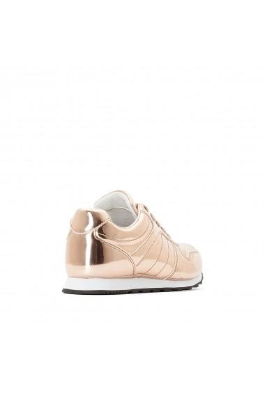 Pantofi sport La Redoute Collections GES566 gri