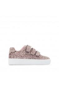 Pantofi sport La Redoute Collections GES612 roz - els