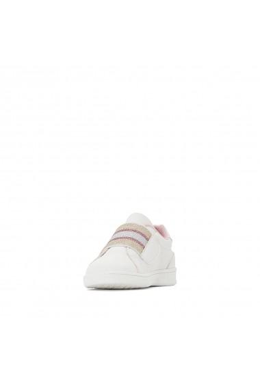 Pantofi sport La Redoute Collections GFN522 alb - els
