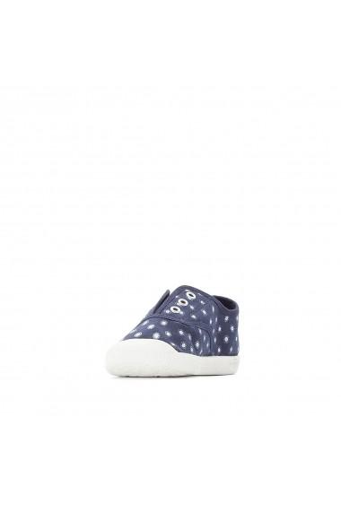 Pantofi sport La Redoute Collections GFR642 bleumarin