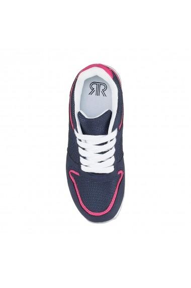 Pantofi sport La Redoute Collections GFU986 bleumarin