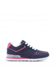 La Redoute Collections Sport cipő LRD-GFU986-1629 Sötétkék