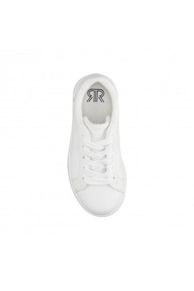 Pantofi sport La Redoute Collections GFW989 alb