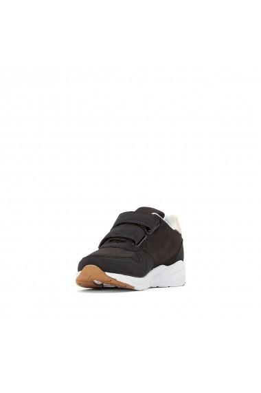 Pantofi sport La Redoute Collections GFX980 negru - els