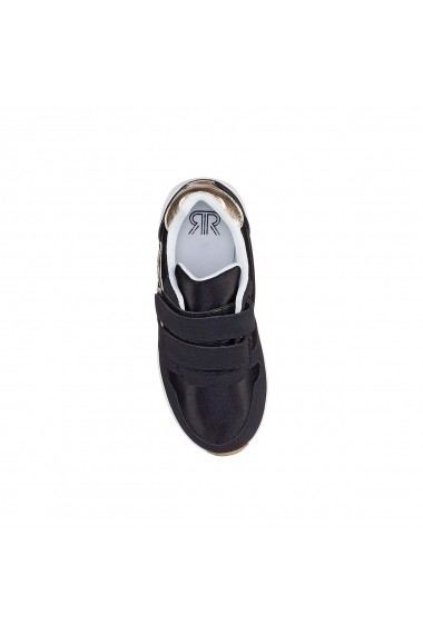 Pantofi sport La Redoute Collections GFX980 negru