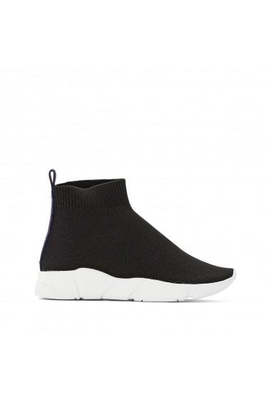 Pantofi sport La Redoute Collections GGM694 negru
