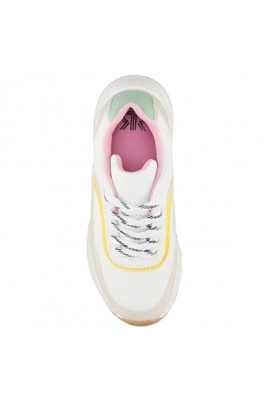 Pantofi sport La Redoute Collections GGQ332 Multicolor