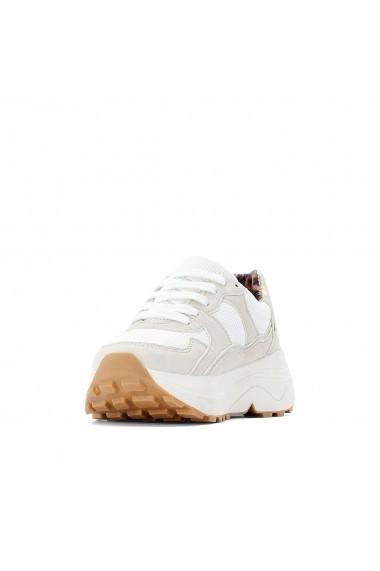 Pantofi sport La Redoute Collections GGQ334 alb