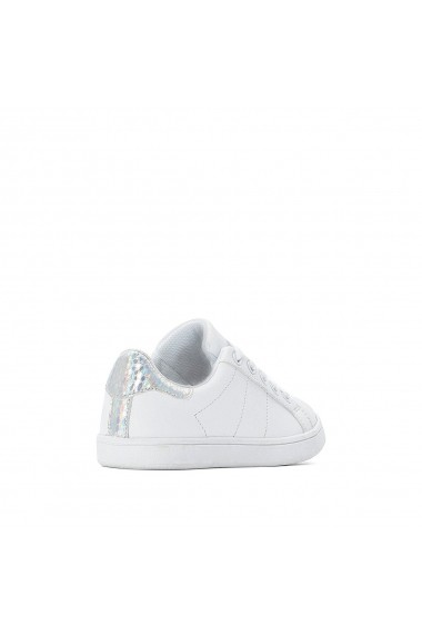 Pantofi sport La Redoute Collections GGU422 alb