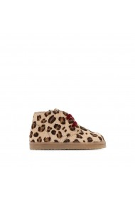Ghete La Redoute Collections GEU052 animal print - els