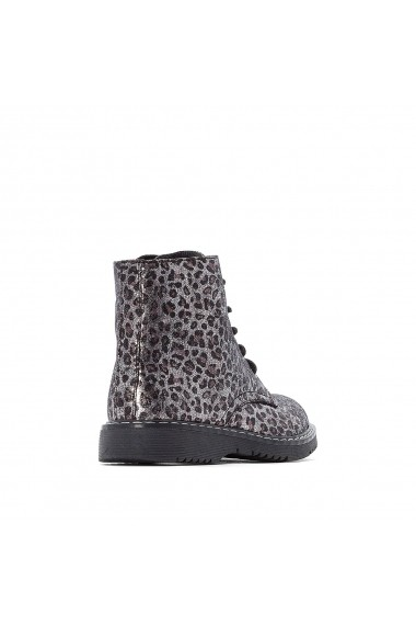 Ghete La Redoute Collections GGM718 animal print