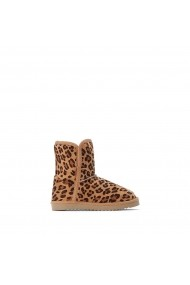 Ghete La Redoute Collections GGO555 animal print