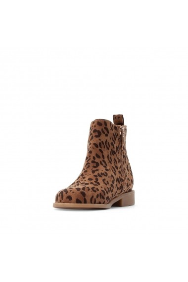 Ghete La Redoute Collections GGO683 animal print