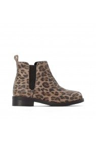Ghete La Redoute Collections GGQ342 animal print