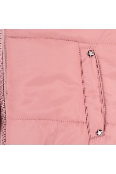 Geaca La Redoute Collections GGM997 roz