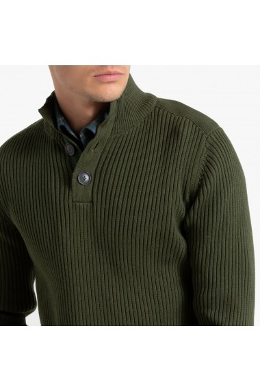 Pulover La Redoute Collections AGQ706 verde
