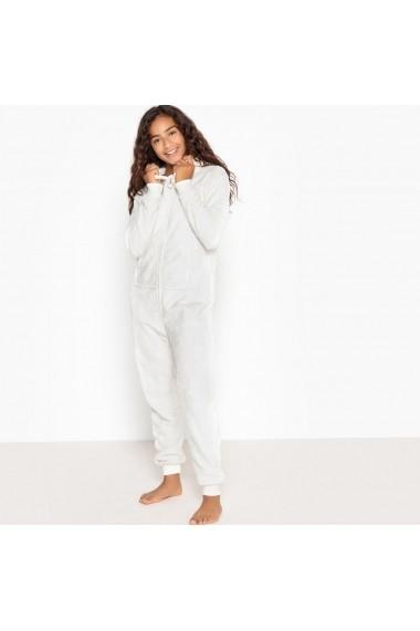Pijama La Redoute Collections GFH142 ecru
