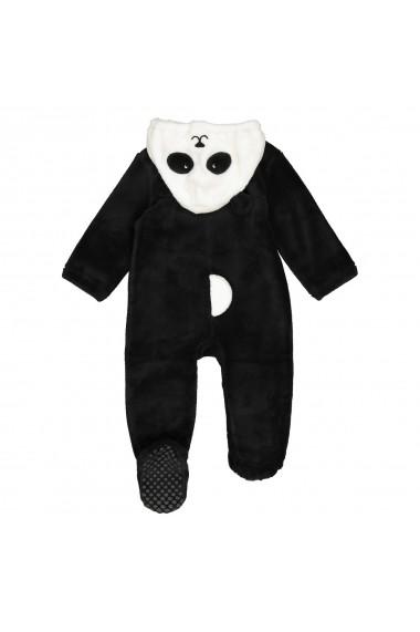 Pijama La Redoute Collections GFQ717 alb
