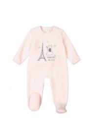 Pijama La Redoute Collections GGC997 roz