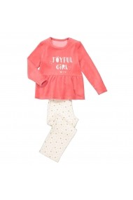 Pijama La Redoute Collections GGE809 roz