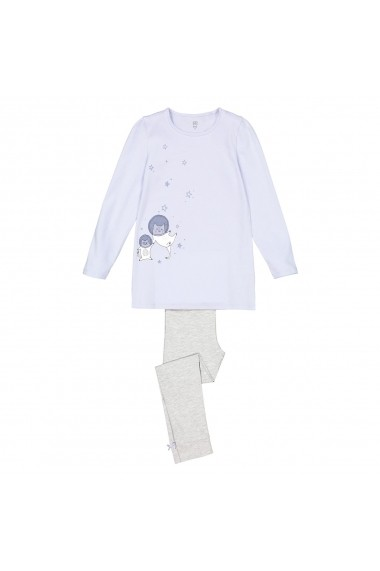 Pijama La Redoute Collections GGE827 mov