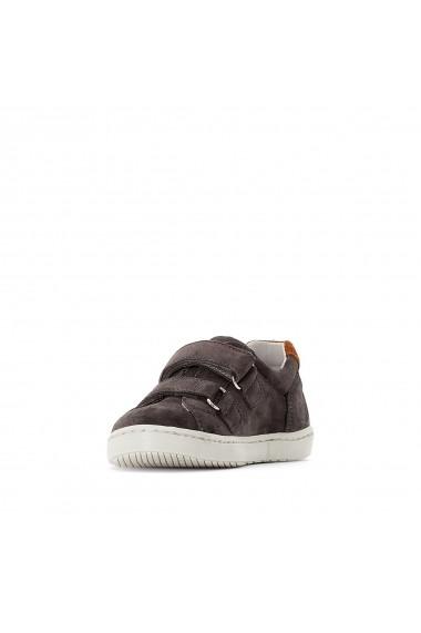 Pantofi sport La Redoute Collections GEL499 gri