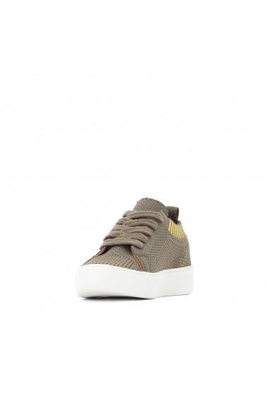 Pantofi sport La Redoute Collections GFM931 Gri