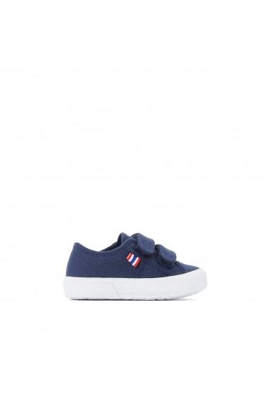 Pantofi sport La Redoute Collections GFR610 bleumarin