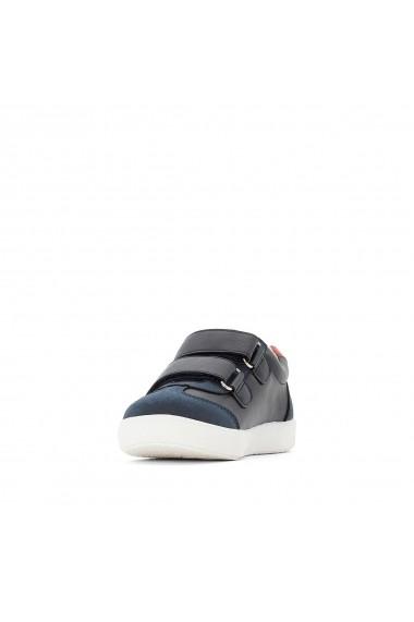 Pantofi sport La Redoute Collections GFW698 bleumarin