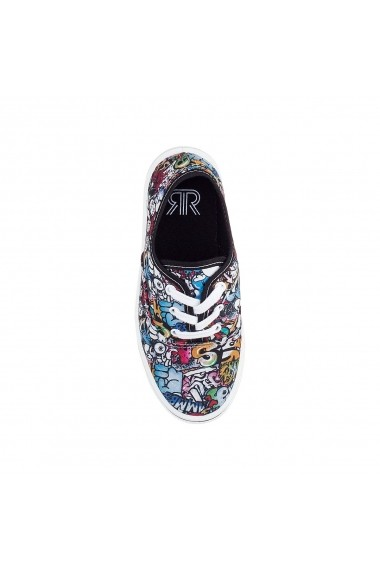 Pantofi sport La Redoute Collections GFW748 multicolor