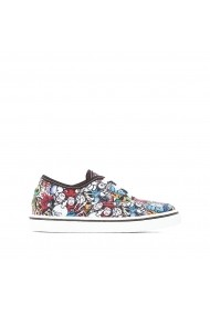 Pantofi sport La Redoute Collections GFW748 multicolor
