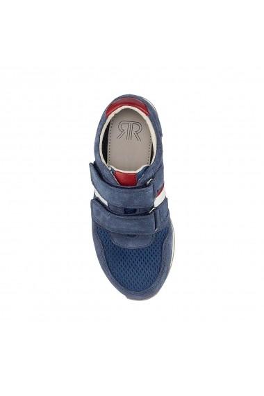 Pantofi sport La Redoute Collections GGH084 albastru