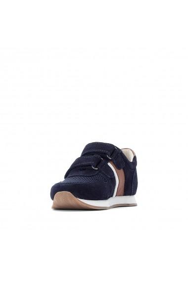 Pantofi sport La Redoute Collections GGH084 bleumarin - els