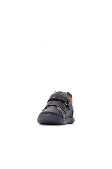 Pantofi sport La Redoute Collections GGP974 bleumarin